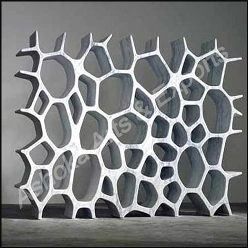 Contemporary Architectural Works Stone Wall Exporter From Udaipur