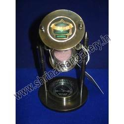 Timer with Compass
