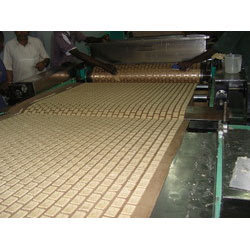 Biscuit Rotary Molding Machines