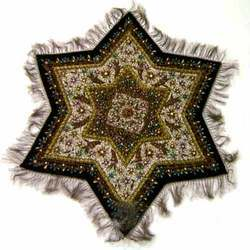 Star Shaped Wall Hanging