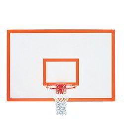 Wooden Basketball Board