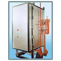 Gas Fired Ammonia Cracker