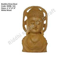 Buddha Kiran Bust