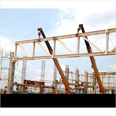 Building Erection Works, Erection Job Work in West Tambaram, Chennai ...