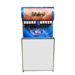 Soda Shop Dispenser