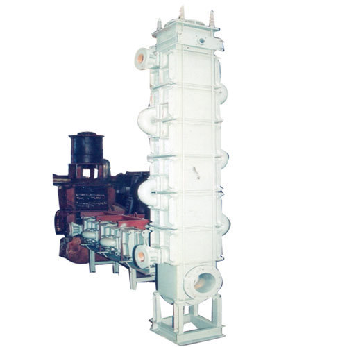 Graphite Equipment - Graphite Polyblock Heat Exchangers ...
