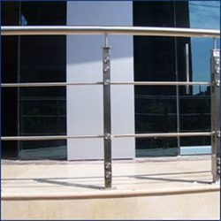 stainless steel housecase