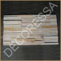 Mint Sandstone Wall Covering