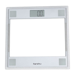 Personal Digital Weighing Scale