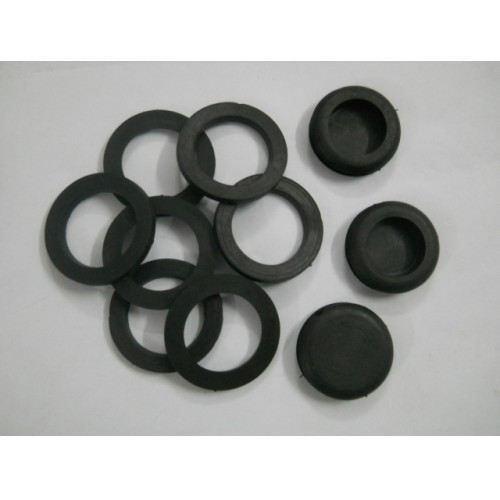 Rubber Pvc Washers - View Specifications & Details of Rubber Parts ...
