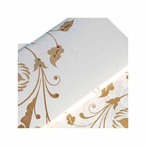 Designer wedding cards and wedding invitation card wholesale trader product image read more multifaith wedding cards stopboris Gallery