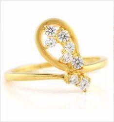 Fashion Finger Rings - Rings Manufacturer from Tirupattur
