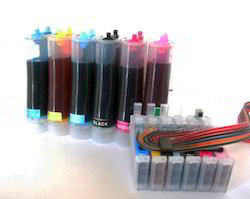 GAMI'S Ciss for Epson T60, R290, 1390