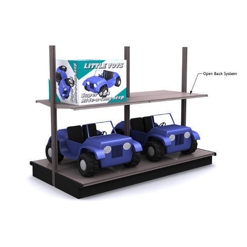 Toy Car Display Platform View Specifications Details Of Toy