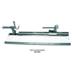 Graft Master Board Surgical Instruments