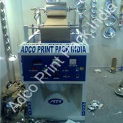 Advanced Paper Plate Making Machine
