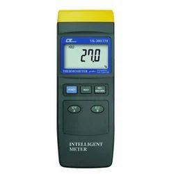 Intelligent Thermometer Lutron YK-2001TM