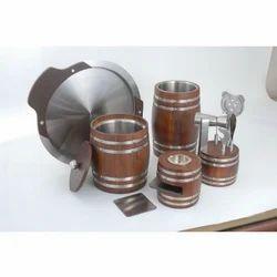 Barrel Barware Range Complete Set  (2) 176