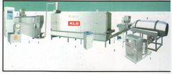 Pet Food/Fish Food Processing Line