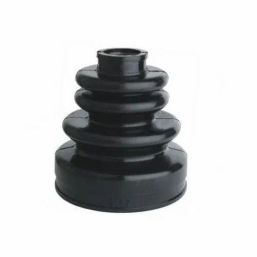 Automotive Rubber Parts - Automotive Rubber Boots