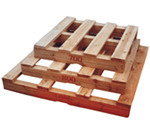 Wooden Packaging Division