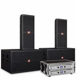 Jbl Srx Large Formet Speakers Av Solutions