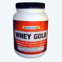 Foods Suppliments-Whey Gold