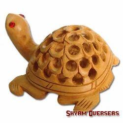 Whitewood Tortoise Undercut