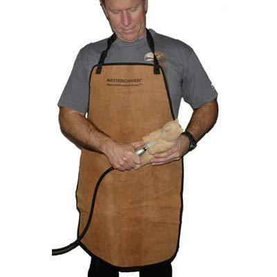 Leather Safety Aprons