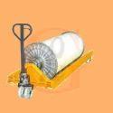 Pallet type Warp Beam Trolley