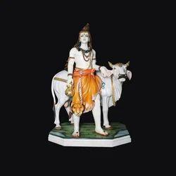 Shiv Statue