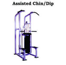 Assisted Chin / Dip