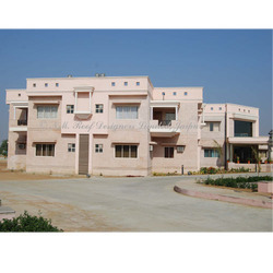 Ambuja Cements Guest House