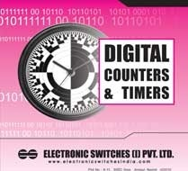 Digital Counters & Timers