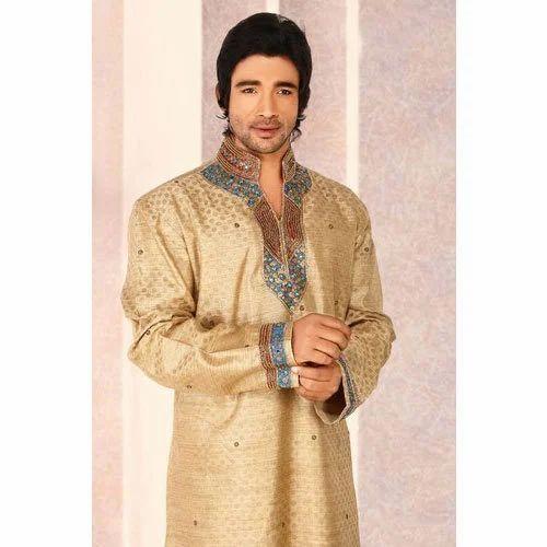 Silk Kurta Pyjama 8048773d0