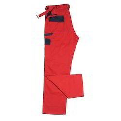 Combi Trouser for Industrial Use