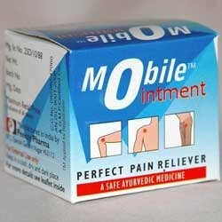 Mobile Ointment