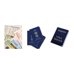 Pports Visa Insurance Foreign Exchange
