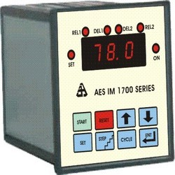 Charge / Discharge Cyclic Timer