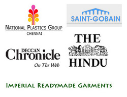 Our Clients - Manufacturing Industries
