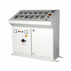 Wet Mix Electronic Control Panels