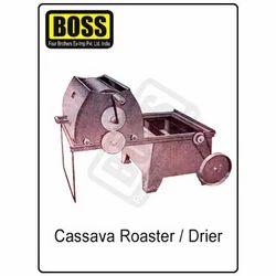 Cassava Dryer