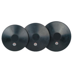 All Rubber Discus