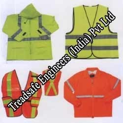 Safety Jackets/ Reflective Jackets/ High Visibility Jackets