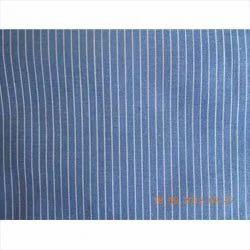 Stripe Shirt Weight Fabric