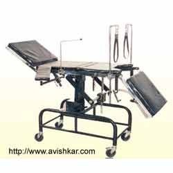 Operation And Examination Table (HI-LO)