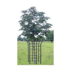 Spiral Tree Guard
