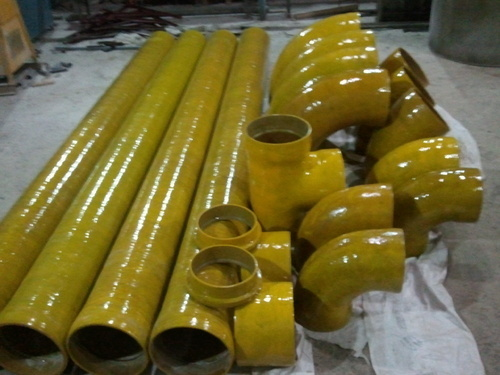 Gre And Utility Piping And Fitting Gre Piping Amp Fitting