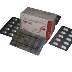 BLEE - 500  Tablet