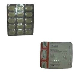 Multivitamin and Multimineral Tablets